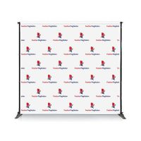 Custom Step and Repeat Banners