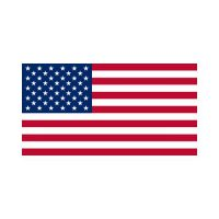5 USA United States 3×5 Flags
