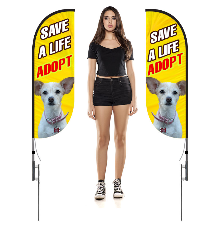 double-sided-5ft-feather-flags-bubu-dog