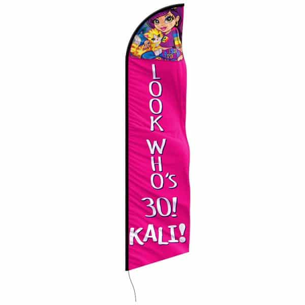 look-who's-feather-flags---custom-12ft-feather-flags