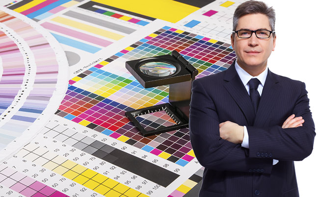 pantone-color-chart-with-business-man