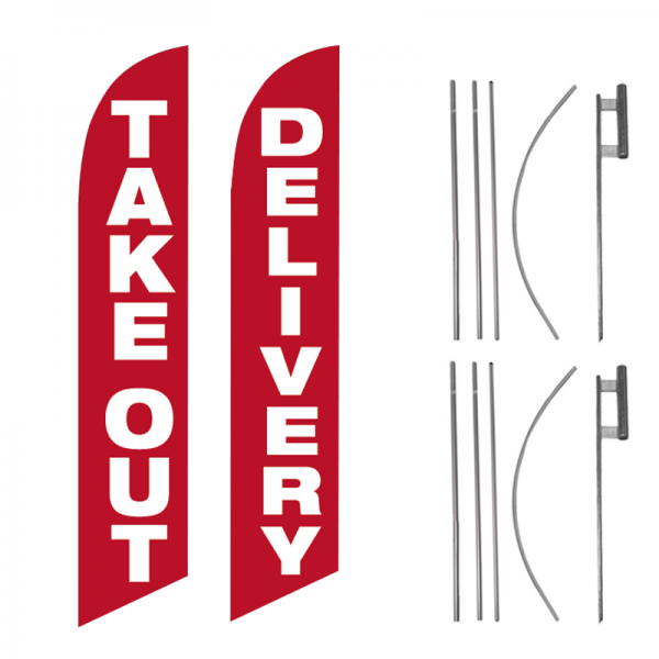 take-out-delivery-feather-flag-package-ffn-99901-ffn-99921