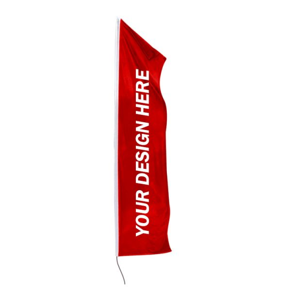 wind waiver feather banner replacement swooper flag